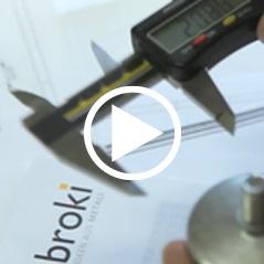 broki Metallwaren Imagefilm GmbH