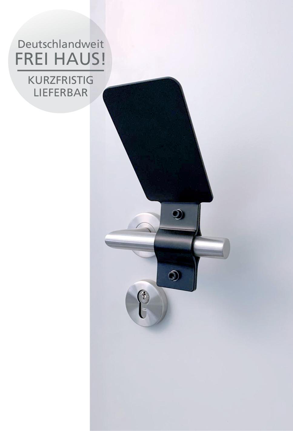 FREIHAND-TÜRÖFFNER